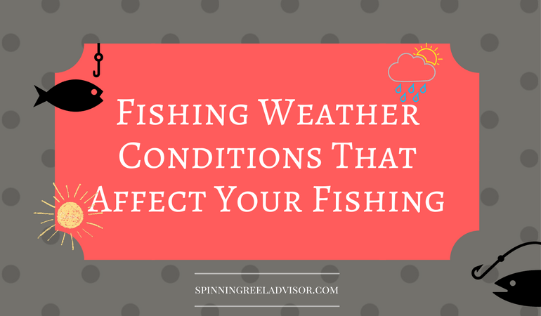 Fishing Weather