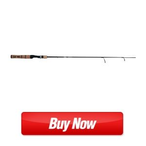 Ugly Stik Elite Spinning Rod