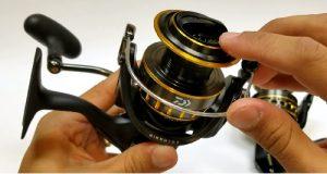 Daiwa BG Spinning Reel Review
