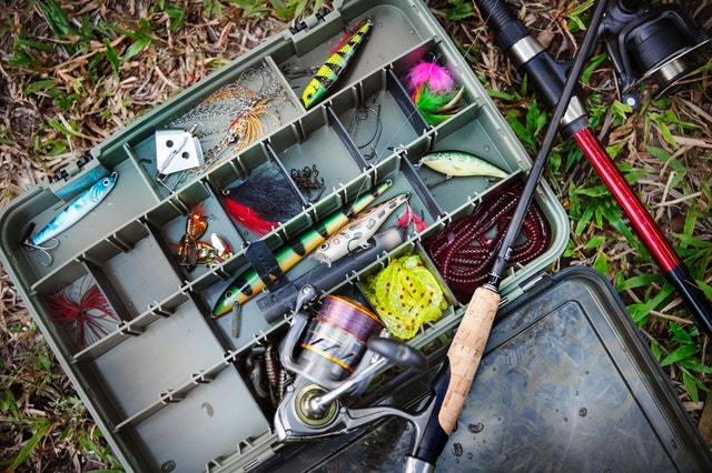 Things You Need To Start Trout Fishing
