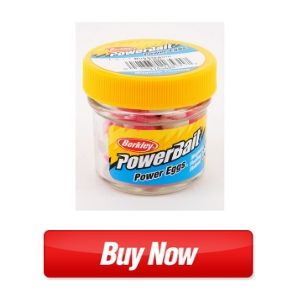 Berkley Powerbait Magnum Floating Power Eggs