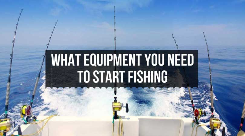 Fishing-Gears-What-Equipment-You-Need-to-Start-Fishing
