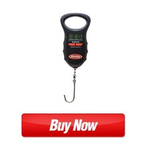 Berkley BTDFS50-1 Digital Fish Scale