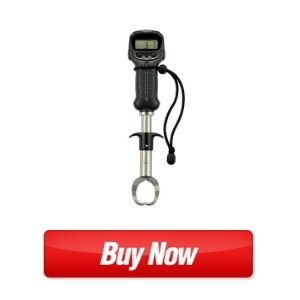 Piscifun Fish Lip Gripper with Digital Scale