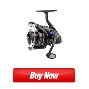 Daiwa Procyon EX 2500 Spinning Reel