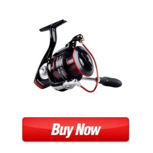 KastKing Sharky III Gold Fishing Reel