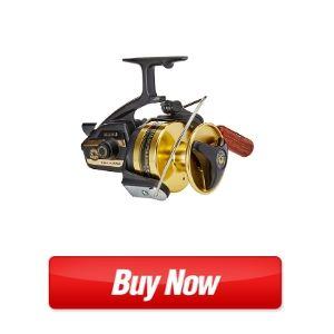 Daiwa Black Gold (BG) Heavy Action Spinning Reels